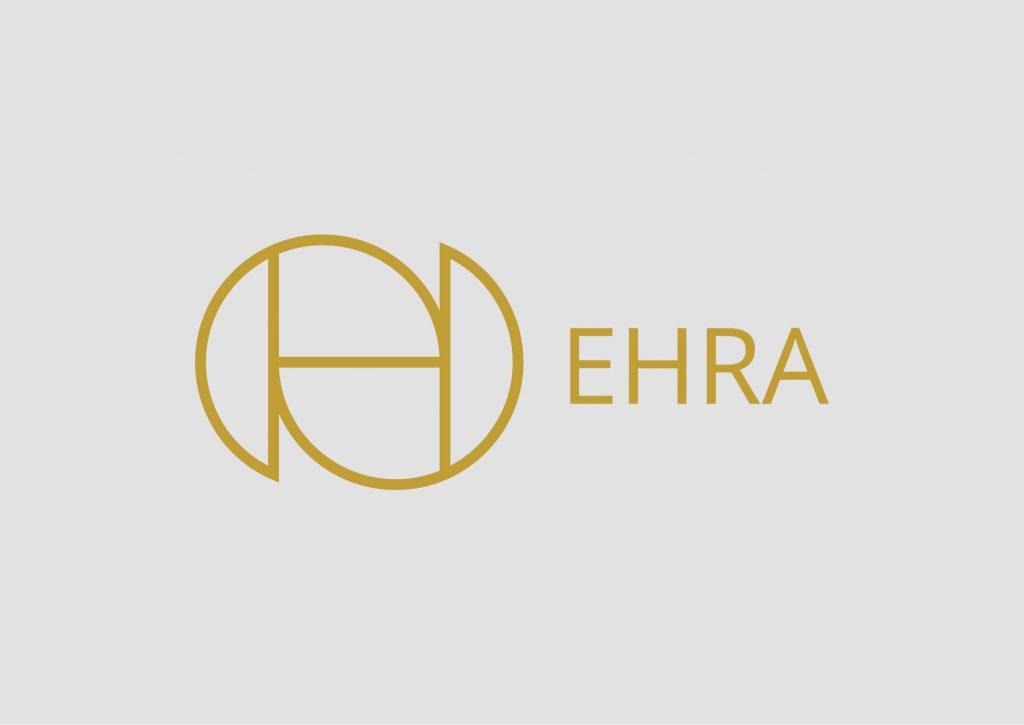 Logo ehra horizontal