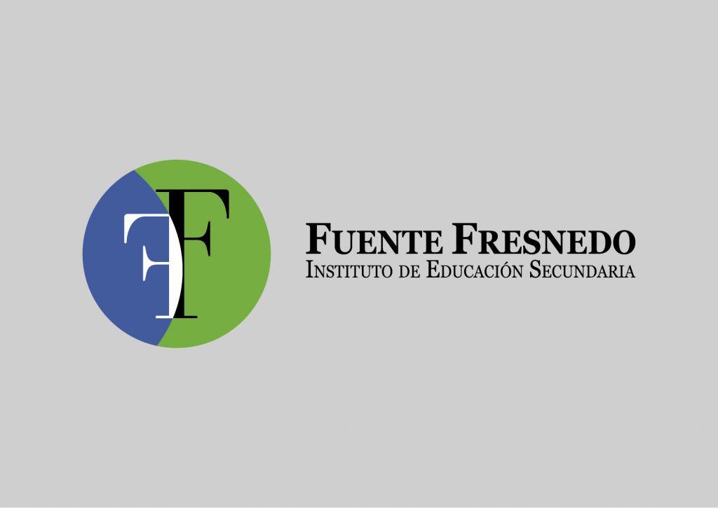 Logo Fuente Fresnedo horizontal