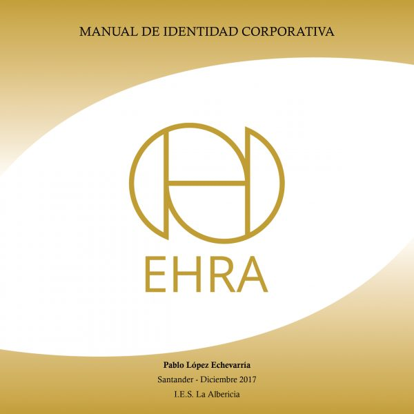 Logo Ehra