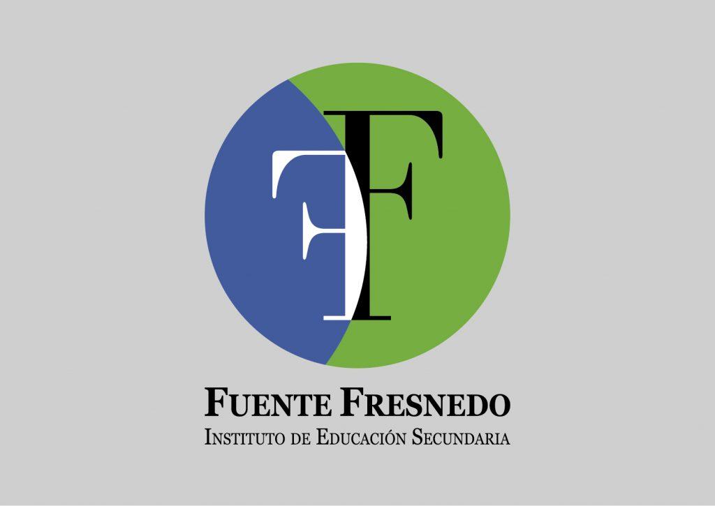 Logo Fuente Fresnedo vertical